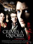 crimesOxford