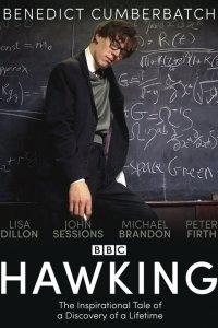 Hawking (BBC) TV Movie, 2004 Directed by Philip Martin Shown: Ad Art
